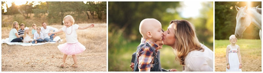 free photos for childhood cancer patients