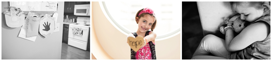 Gold Hope Project - Raise Awareness Childhood Cancer