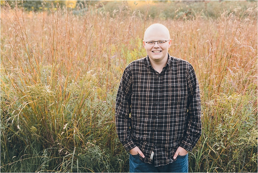 Meet Zack – Ewing Sarcoma