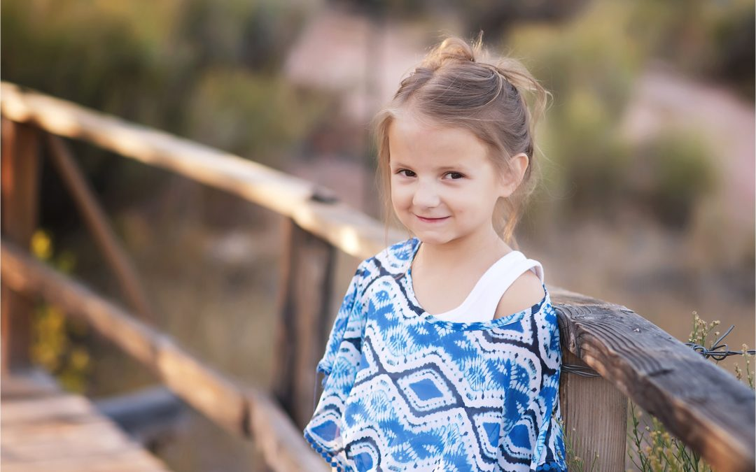 Meet Jillian – Neuroblastoma